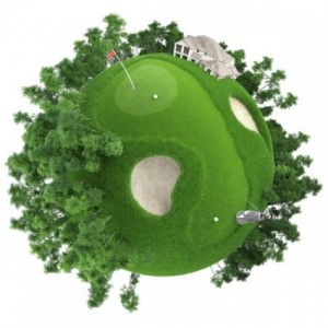 green_golf_course_in_polar_coordinates_definition_picture_170820
